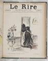 Le Rire: Journal Humoristique, Number 105, November 7, 1896