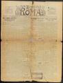 Roma, Volume 18, Number 1000