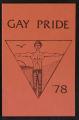 Gay Pride '78