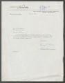 College of Veterinary Medicine Seoul National University, Final Report and Recommendations by John P. Arnold D.V.M., Ph. D, 1961 (Box 64, Folder 10)