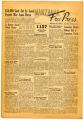 Manzanar Free Press, Volume 5, Number 11, February 5, 1944