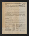 Branch histories, 1902. (Box 97, Folder 1)
