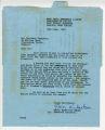 Stedman Archive: Misc. Documents