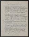 Related Organizations, 1925-1949. Inter-Community Child Study Committee. Committee Correspondence. Correspondence. (Box 40, Folder 427)