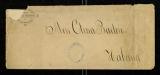 Clara Barton Diary: Related Documents
