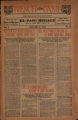 Trench and Camp - Camp Cody Edition, Volume 1, Number 14, January 8, 1918