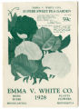 Emma V. White Co., 1928