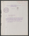 Bulletin of the Lowell Technological Institute and LTI Alumni Bulletin by Dr. Chapin A. Harris, 1957 (Box 64, Folder 15)
