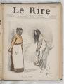 Le Rire: Journal Humoristique, Number 110, December 12, 1896