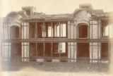 Front of Residency, Balar [Bala] Hissar