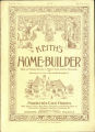 Keith's Home Builder, Volume 2, Number 1
