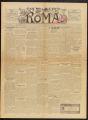 Roma, Volume 18, Number 1005