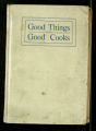 Good things from good cooks