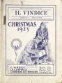 Il Vindice, 1932-12