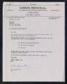 Ma Rainey's Black Bottom [production records] (Box 4, Folder 17)