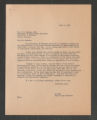 Korea: Applications for Korea from Other Colleges, 1955-1960 (Box 81, Folder 32)