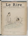 Le Rire: Journal Humoristique, Number 113, January 2, 1897
