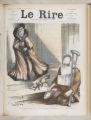 Le Rire: Journal Humoristique, Number 10, April 11, 1903