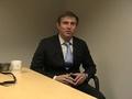 Adam Zientek, Professor of History, on the Psychiatry of Warfare, December 2011