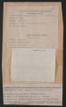 Programs, Organizations, and Subjects. General Subjects, Social Education Committee, Discussion of Mental Development, circa 1927-1928. (Box Legal 244, Folder 33)