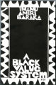A Black Value System