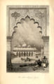 The orientalist : containing a series of tales, legends, and historical romances / by Thomas Bacon ; with engravings