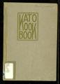Kato cook book