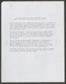 Korea: Advisory Committee. Seoul National University Cooperative Committee, 1956-1957 (Box 82, Folder 18)