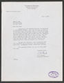 Korea: Chemical Lists For Department of Agriculture Biology, 1955 (Box 82, Folder 2)
