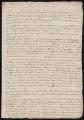 Correspondence from Candia, Crete, 1479-1482.