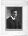 A. L. Jackson, Cambridge, Massachusetts, class orator -- Harvard.