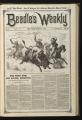 Beadle's Weekly, Volume 01, Number 16