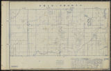 General Highway Map, 1936 -- McLeod - Otter Tail