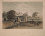 The Slaughter House, Cawnpore.