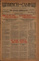 Trench and Camp - Camp Cody Edition, Volume 1, Number 15, January 15, 1918