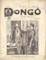 Dongó, Volume, 23, Number 12