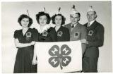 4-H Club, St. Paul, Minnesota