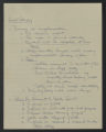 Strategy for the Inner City report and related materials, 1962-1964. (Box 593, Folder 17)