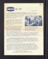 Biographical Material, undated, 1930-2002. Clippings regarding NEB. (Box 1, Folder 20)