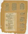 Scrap Book 1 (Box 02, Folder 02)