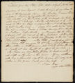 Extract from a letter from Samuel Peters.