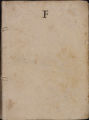 Collection of 129 decrees : some printed, some in manuscript, Volume 3