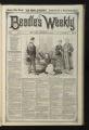 Beadle's Weekly, Volume 01, Number 06