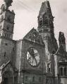 Bombed Church