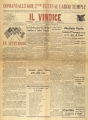 Il Vindice, Volume 24, Number 38