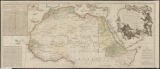 Africa, according to Mr. D'Anville : with several additions & improvements, with a particular chart of the Gold Coast wherein ar
