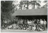 1962 Cloquet Session Class Photo