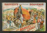 """Barker's """"komic picture"""" souvenir, Part 2"""