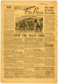 Manzanar Free Press, Volume 2, Number 7, August 5, 1942