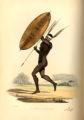 A Kaffir Warrior